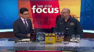 News video: Beer Facts From Brewmaster Scott Ungermann From Anchor Brewing Company
