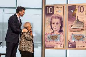 News video: Canada Joins All These Countries With Vertical Banknotes