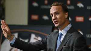 News video: Peyton Manning Reportedly In Talks To Do Commentary For NFL Games
