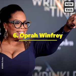 News video: These Are The Richest Self-Made Women In The U.S.