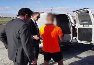 News video: Police Arrest 6 People Involved in Bathurst Meth Supply Operation