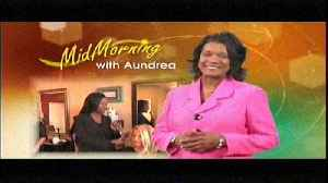 News video: Midmorning With Aundrea - March 7, 2018
