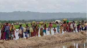 News video: Myanmar Wants To See 'Clear Evidence' Of Rohingya Genocide