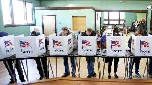 News video: U.S. Court to Weigh Republican Challenge to Pennsylvania Voter Redistricting