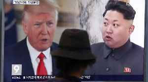 News video: Trump meeting with Kim Jong Un would be huge, but not the first effort at diplomacy