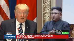News video: Ian Bremmer Says Trump Agreeing to Meet Kim Jong Un Is a Big Deal