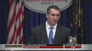 News video: Pa. Auditor General To Review School Safety Procedures