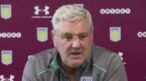 News video: Bruce: We don't need to hype Midlands derby