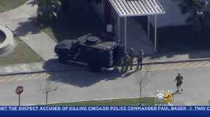 News video: Officials Release 911 Calls From Florida School Shooting