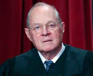 News video: Justice Anthony Kennedy will retire this summer, GOP senator says