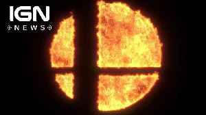 News video: Super Smash Bros. Creator Confirms He's Working on Switch Version - IGN News