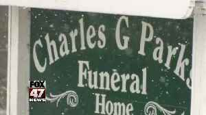 News video: State suspends funeral home's license after violations found