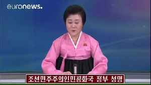 News video: USA-North Korea relationship: 'It's complicated'