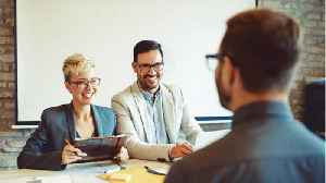 News video: Ask These Questions To Ace That Job Interview