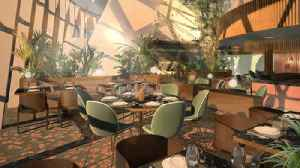 News video: A look at dining on Celebrity Edge