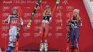 News video: Mikaela Shiffrin Secures Overall World Cup Title with 5 Races to Spare