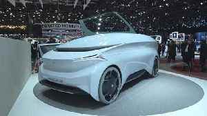 News video: Electric atmosphere at Geneva International Motor Show