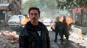News video: Robert Downey Jr Says After All These Years, Avengers Are 'Like A Family'