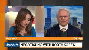 News video: How Negotiations With North Korea Could Shake Out