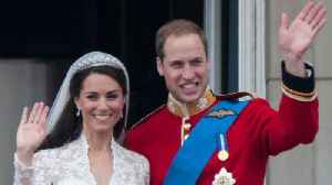 News video: Prince William And Kate Middleton Have A True Royal Love Story