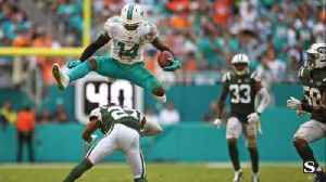 News video: Dolphins trading Jarvis Landry to Cleveland, per source