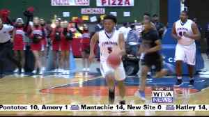 News video: Raymond defeats Corinth for 4A boys crown