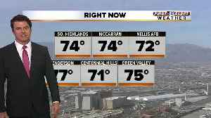 News video: 13 First Alert Weather for March 9