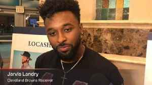 News video: Jarvis Landry says he gave his all to Dolphins