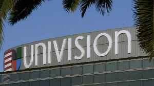 News video: Restructuring At Univision Leads To Layoff Of 20 Employees