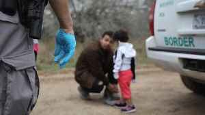 News video: ACLU Sues US Over Separation of Immigrant Families