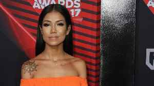 News video: Jhené Aiko Reveals Secret To Flawless Skin