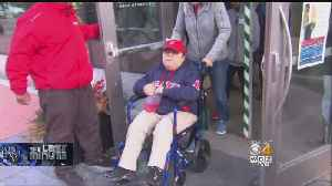 News video: Teens Battling Cancer Head South To Visit Red Sox
