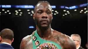 Deontay Wilder And Anthony Joshua Could Meet In Historic Unification Bout [Video]