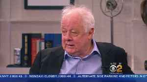 News video: Craic Festival Preview With Filmmaker Jim Sheridan