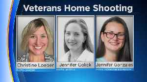 News video: 3 Hostages Killed At Yountville Veterans Home, Gunman Dead