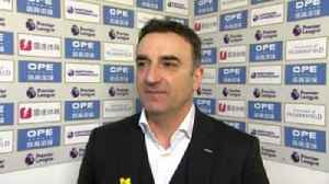 News video: Carvalhal: One of our best results