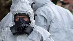 News video: British Police Deal With Deluge Of Evidence In Russian Ex-Spy Nerve Agent Case