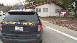 News video: Gunman Who Killed Three Workers at California Veterans` Facility Was Treated There Before