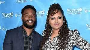 News video: Black Panther Director Pens An Ode to Ava DuVernay