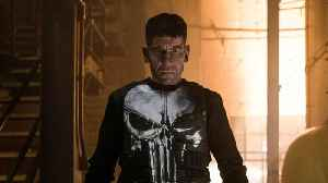 News video: Production on 'The Punisher' Season 2 Begins