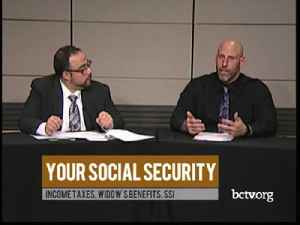 News video: Your Social Security