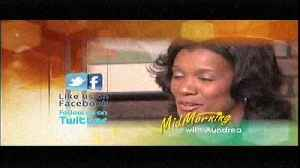 News video: Midmorning With Aundrea - March 9, 2018