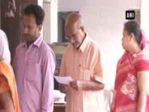 Bihar bypolls: Voting underway for Araria Lok Sabha and 2 Assembly seats [Video]
