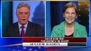 News video: Sen. Warren Sidesteps Call To Take DNA Test Over Native American Heritage: 'I Know Who I Am'