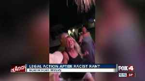 News video: N-word rant at North Fort Myers resturant could be difficult to take to court