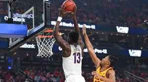 News video: Ayton's 32 points lead No. 15 Arizona over USC to claim 2nd straight Pac-12 Championship