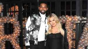 News video: Khloe Kardashian, Kylie and Kendall Jenner Celebrate Tristan Thompson's Birthday in Style!