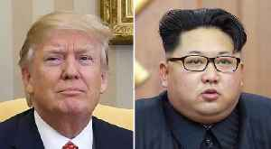 News video: 3 Big Questions About Trump's Summit With North Korea
