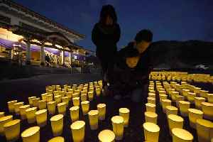 News video: Japan Marks 7 Years Since Earthquake, Tsunami and Nuclear Disasters