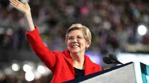News video: Sen. Elizabeth Warren Isn't Running for President in 2020
